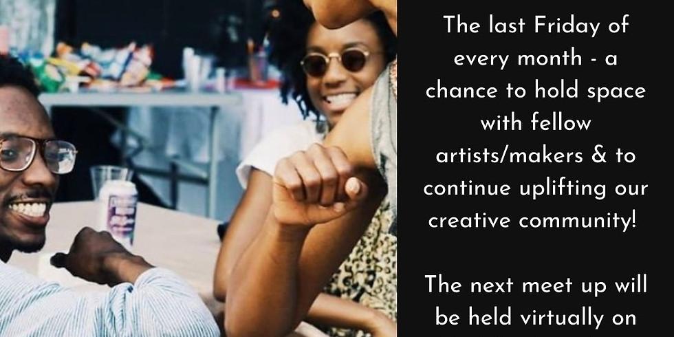 Black Creatives Meetup