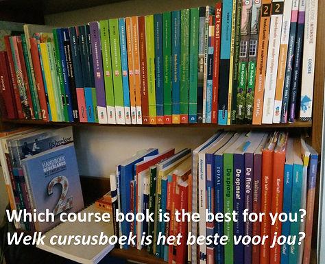 Nederlands Dutch NT2