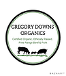 Gregory Downs Organics