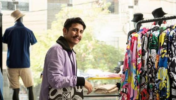 'LIMA la GRIS': La marca que se hace en el penal Sarita Colonia y apunta a la internacionalización