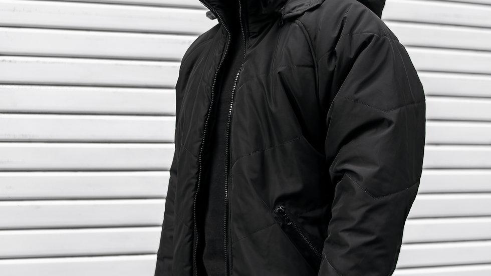Casacón Negro