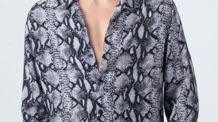 Camisa Modelo: PITÓN