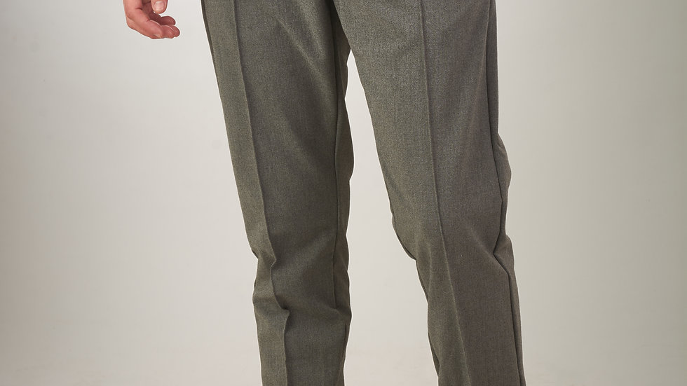 Pantalón Plomo