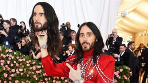 """El Met Gala, los """"Oscars"""" de la moda."""