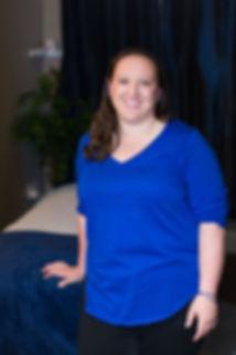 Kylara Swartzlander Expereinced Massage Therapist - Point Clear Wellness, Fort Mill, SC