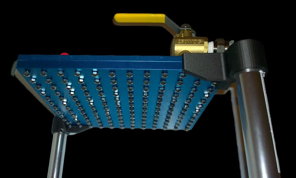 Drip Box Tester - 500 X 500mm