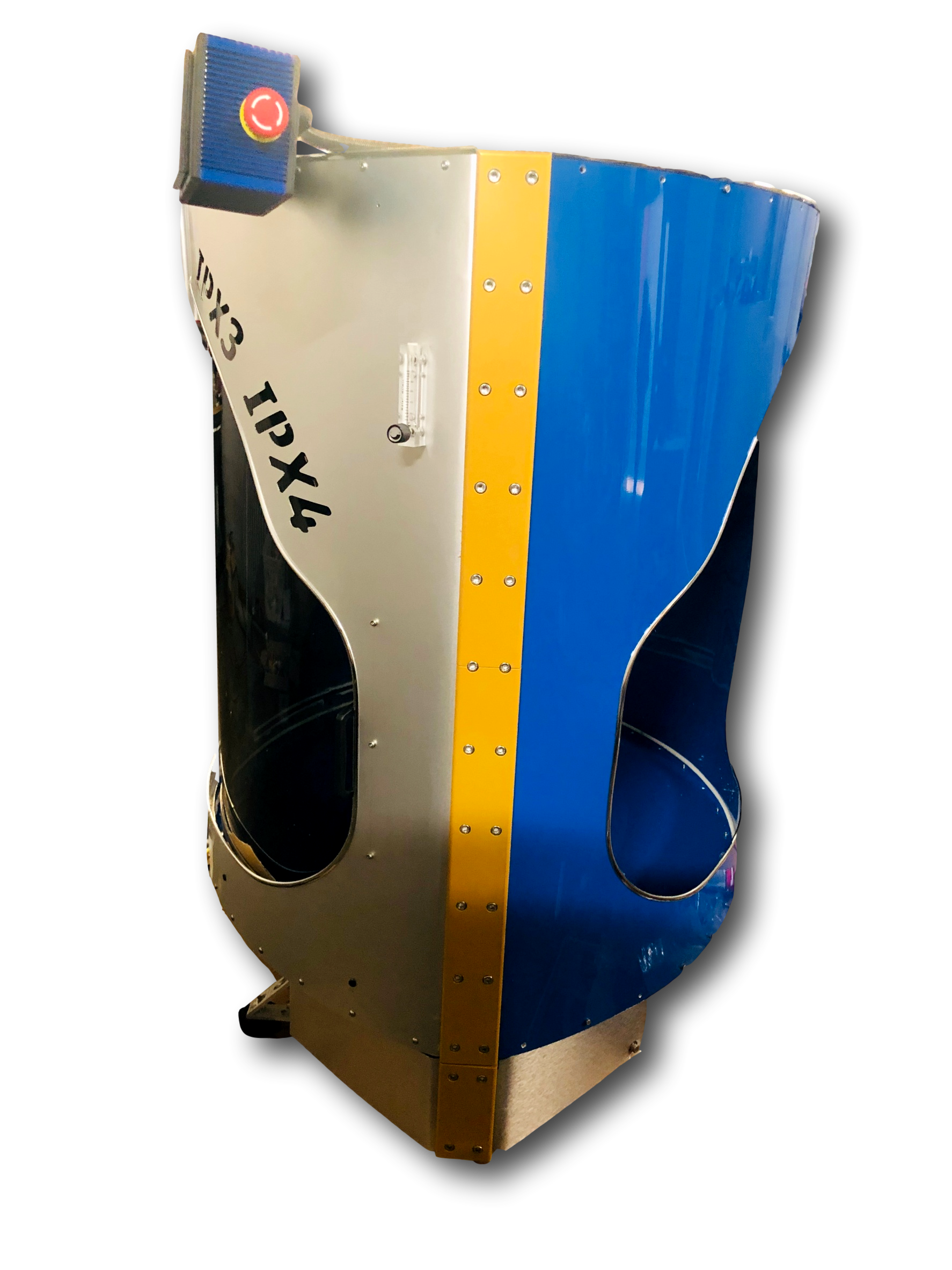 Spray Chamber R400