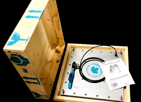 Drip Box Tester IPX1 IPX2