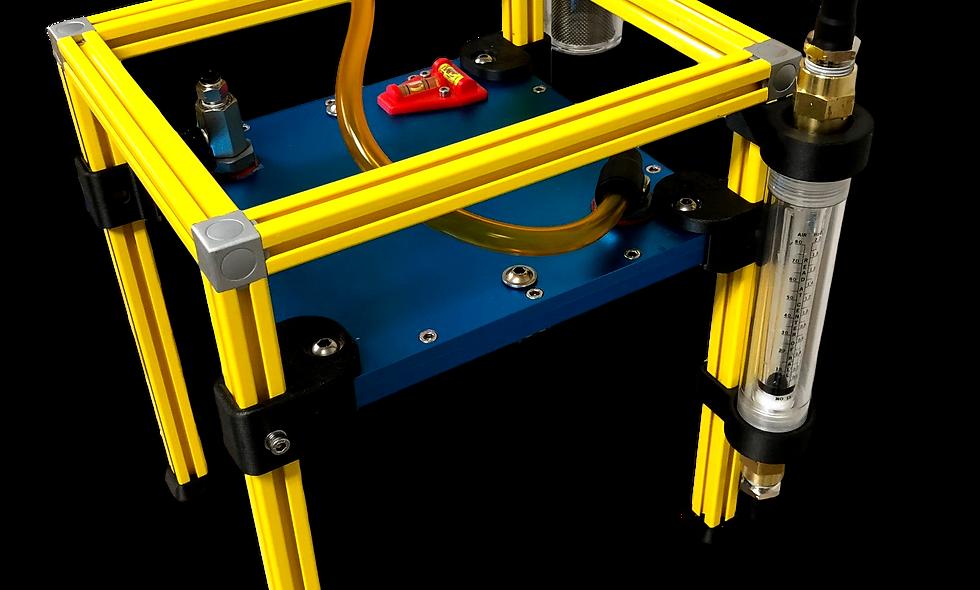 Drip Box Tester - 250 X 250mm