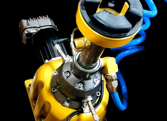 Oscillating Spray Tester IPX3 & IPX4