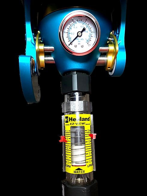 spray nozzle ipx3 ipx4