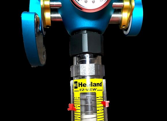 Handheld Spray Nozzle IPX3 & IPX4