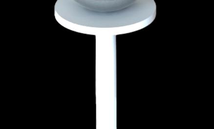 Handled Sphere Probe Ø50mm