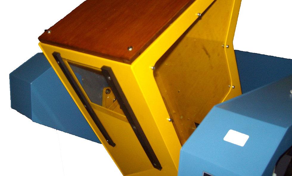 Tumbling Barrel IEC 60884