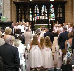 Sam & Kevin's Wedding