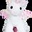 Thumbnail: Pink Pegasus Stuff A Stuffie Kit  RESERVATION
