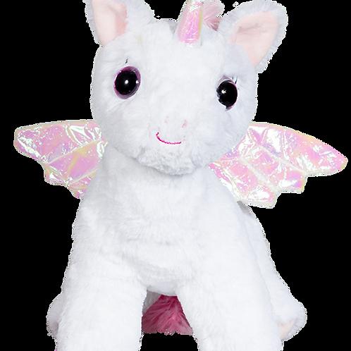 Pink Pegasus Stuff A Stuffie Kit  RESERVATION