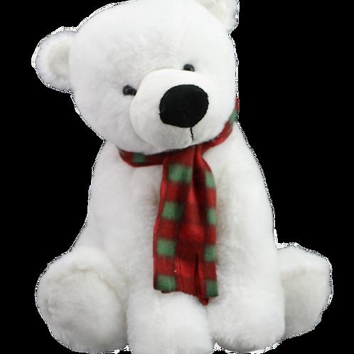 North Pole Toy Workshop RESERVATION -Polar Bear