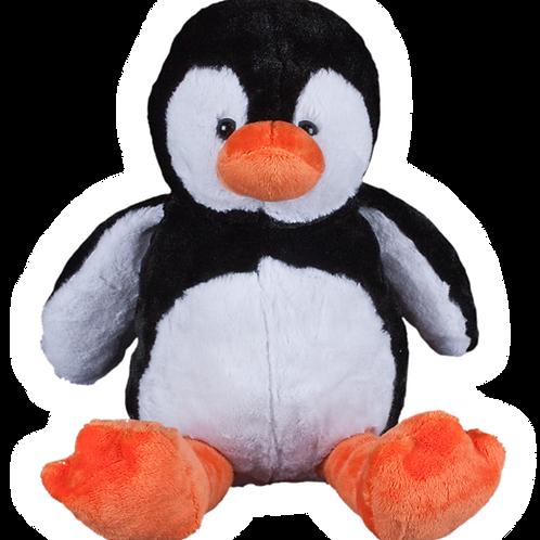 North Pole Toy Workshop RESERVATION - Penguin