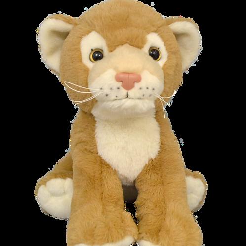 Lioness Stuff A Stuffie Kit