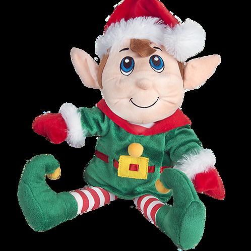 North Pole Toy Workshop RESERVATION -Elf