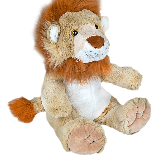 Lion Stuff A Stuffie Kit
