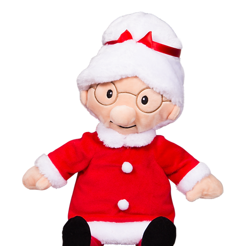 North Pole Toy Workshop RESERVATION -Mrs C