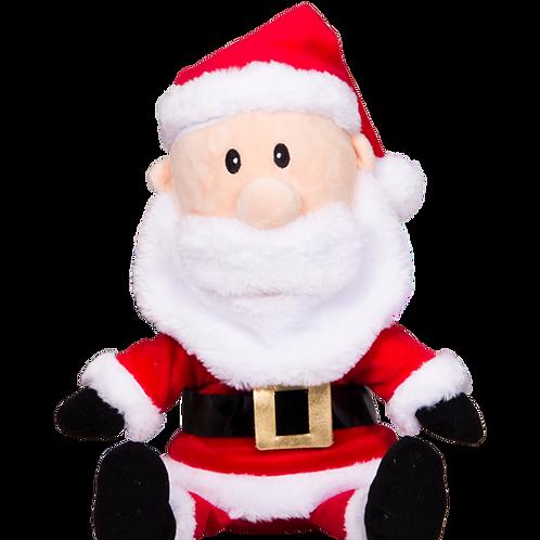 North Pole Toy Workshop RESERVATION -Santa
