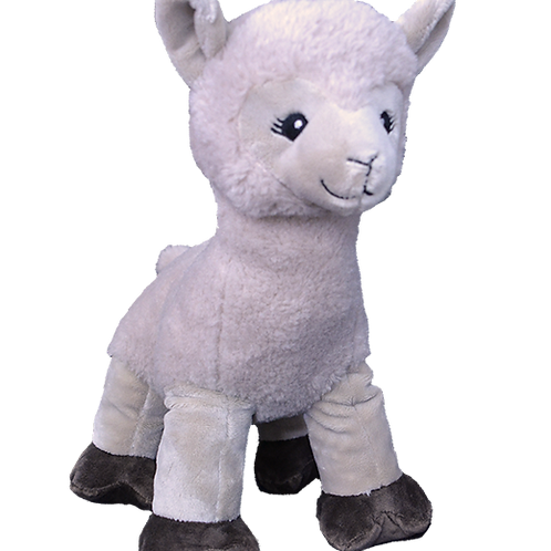 Llama Stuff A Stuffie Kit  RESERVATION