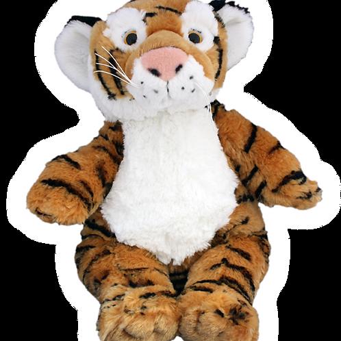 Tiger Stuff A Stuffie Kit