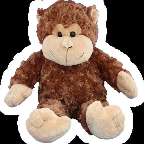 Monkey Stuff A Stuffie Kit RESERVATION