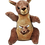 Thumbnail: Kangaroo Stuff A Stuffie Kit