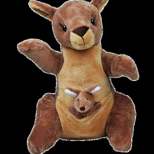 Kangaroo Stuff A Stuffie Kit