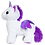 Thumbnail: Purple Pegasus Stuff A Stuffie Kit