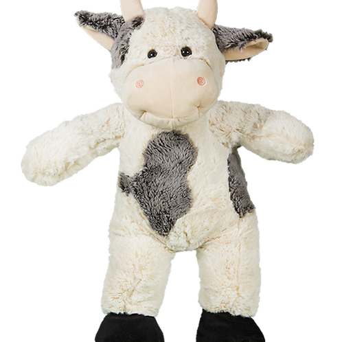 Cow Stuff A Stuffie Kit  RESERVATION