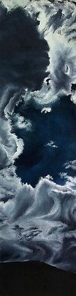 Sky Study 2 (Print)