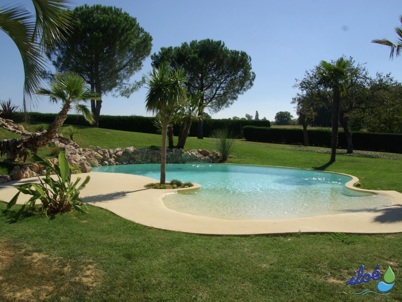 iloé - piscines - coquillage 2