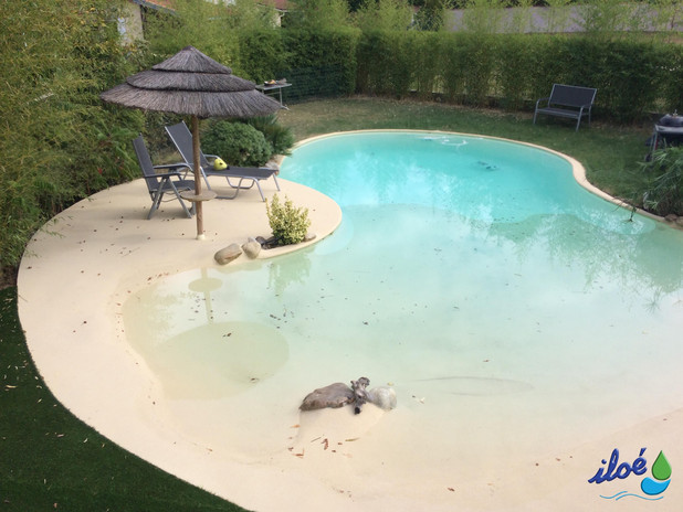 iloé - piscines - oasix 8