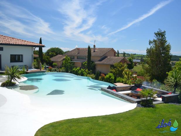 iloé - piscines - paysage 1