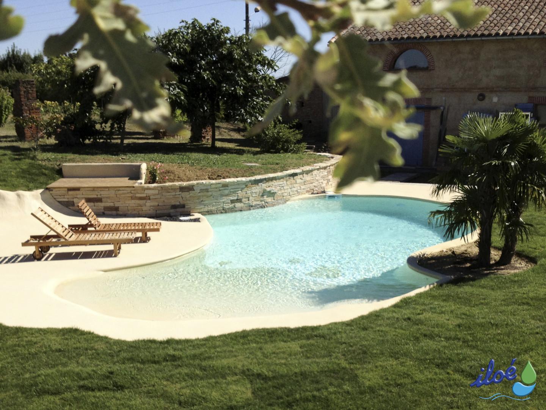 iloé - piscines - coquillage 7