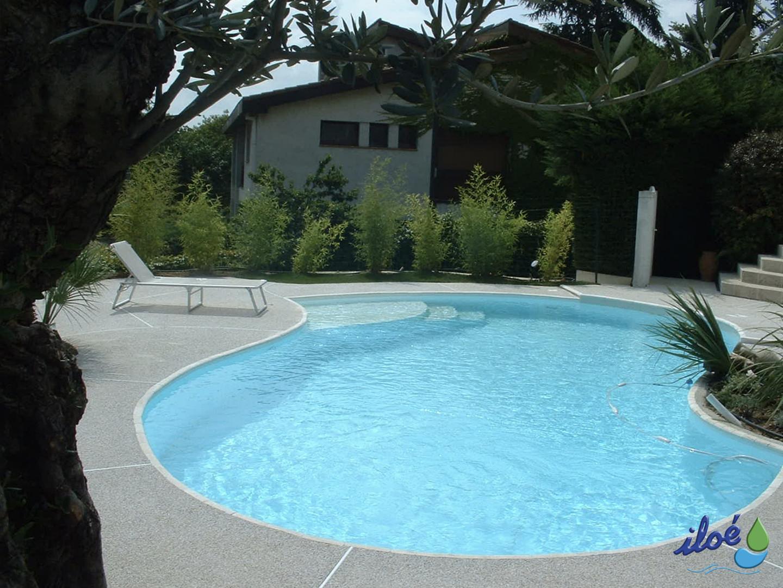 iloé - piscines - paysage 17