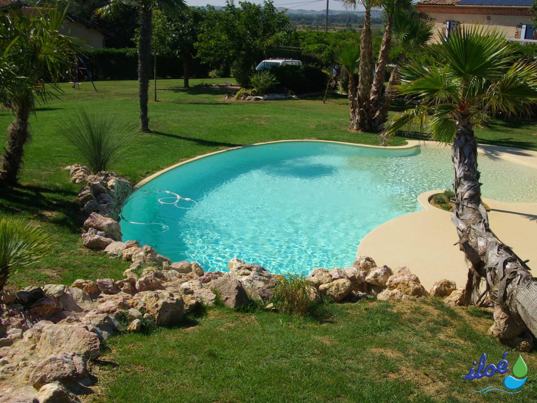 iloé - piscines - oasix 1