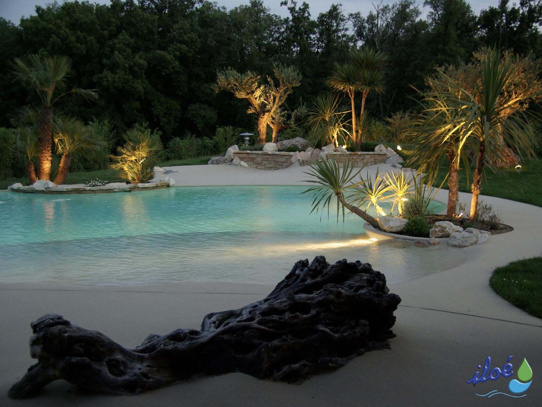 iloé - piscines - paysage 5