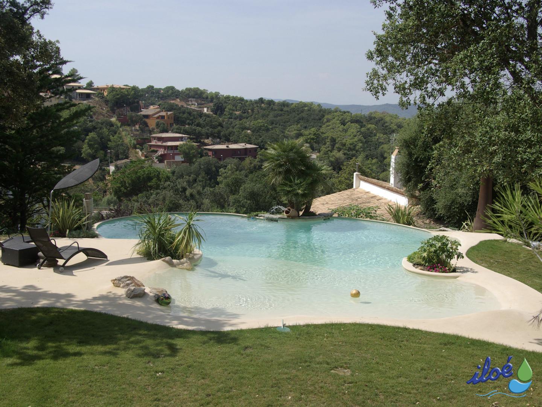 iloé - piscines - coquillage 15