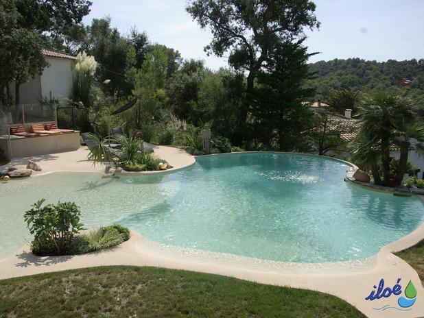 iloé - piscines - paysage 3