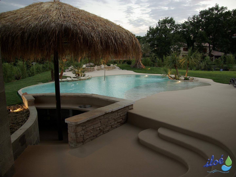 iloé - piscines - paysage 16
