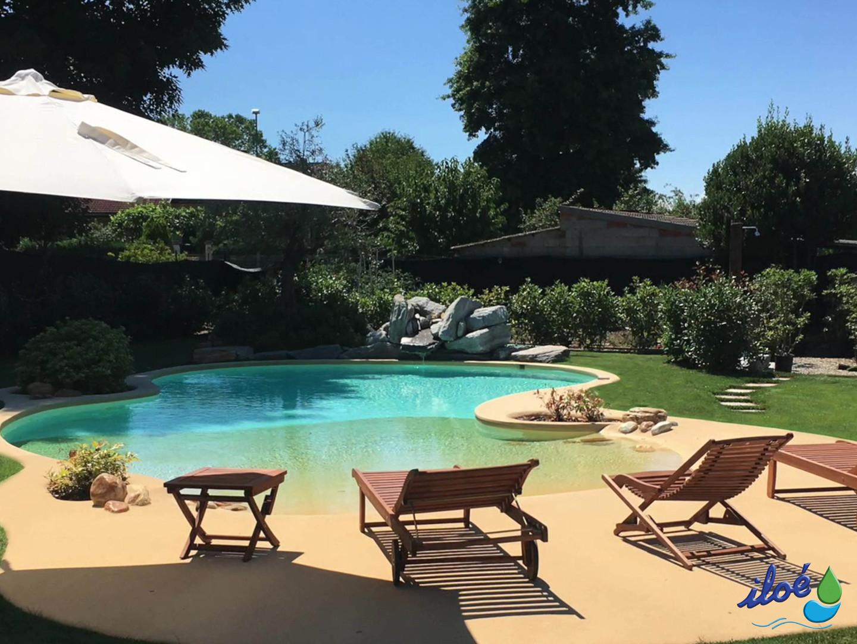 iloé - piscines - oasix 2