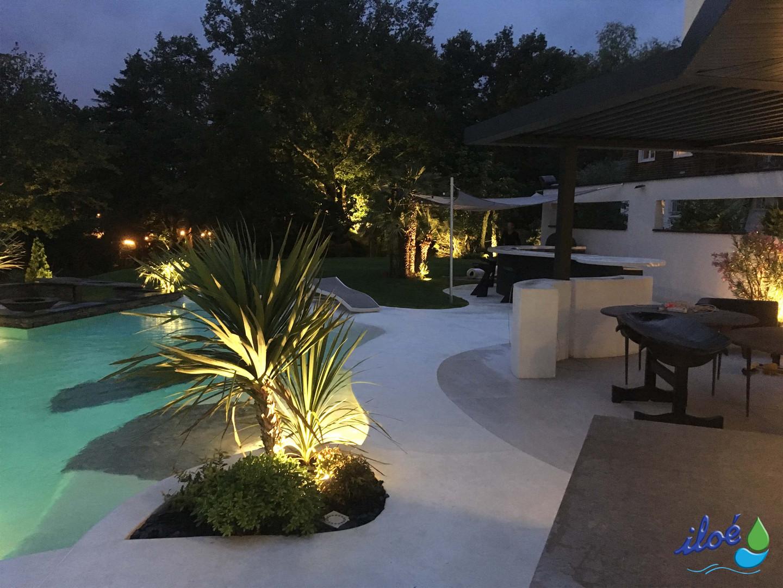 iloé - piscines - paysage 15