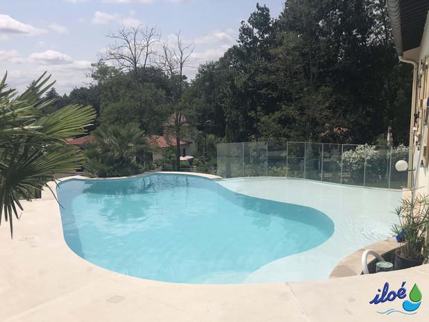 iloé - piscines - paysage 10