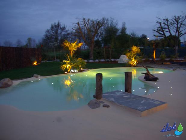 iloé - piscines - coquillage 8
